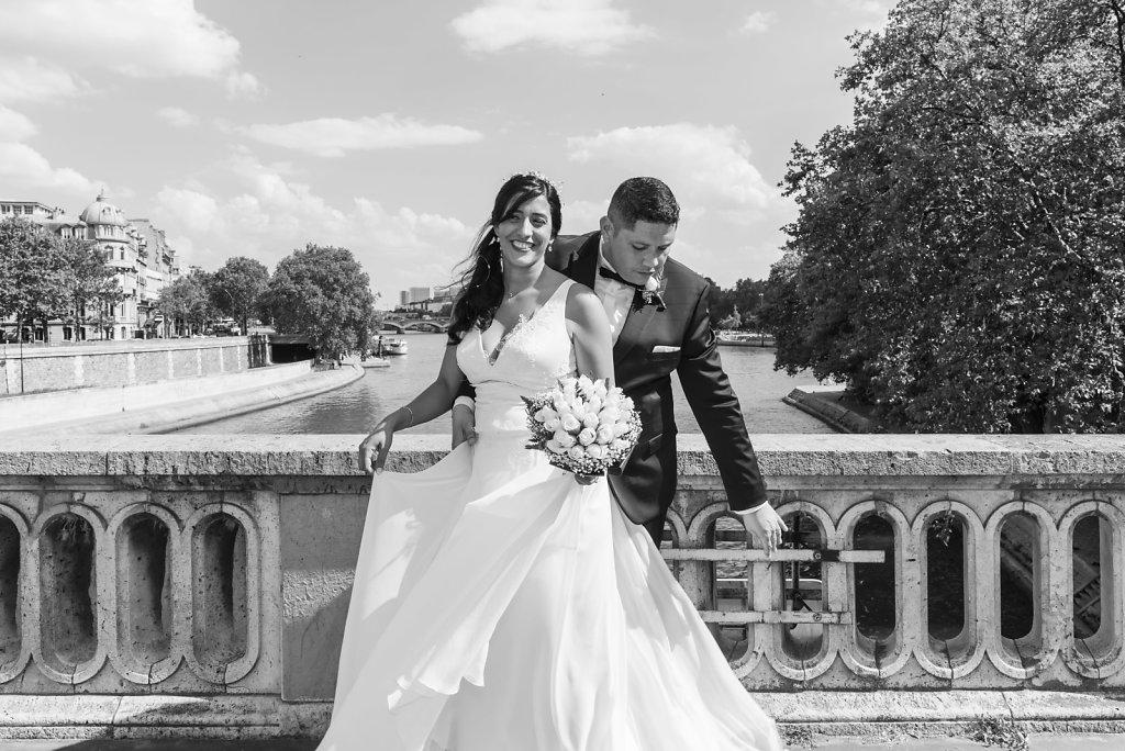 Mariage Nadia & Karim